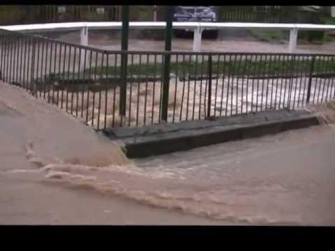 Loftus Flood Nov 2012