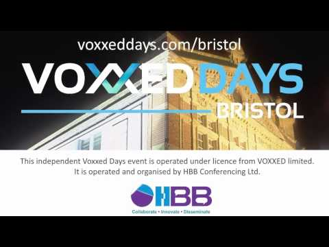 Kate Stanley - Securing microservices, a practical guide - VOXXED DAYS BRISTOL 2017