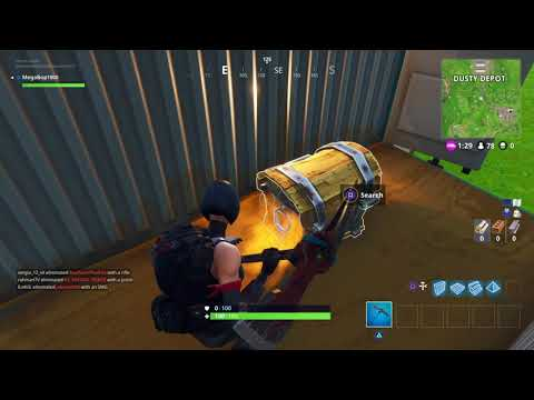 How to win every Fortnite game:Easy steps