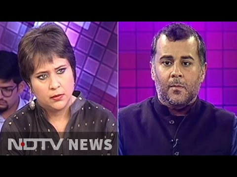 Pak Actors In India Should Condemn Terror Attacks: Chetan Bhagat
