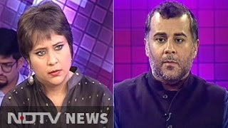Take Public Stand On Terror If You Live & Work In India: Chetan Bhagat On Pakistani Actors