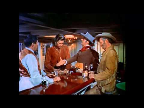 Disneyland   1 18   Davy Crockett at the Alamo   Part 1 of 4