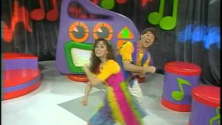 Simon Says - Judy & David