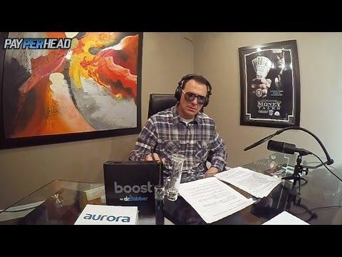 VIP Sports Las Vegas Podcast #112 - Special Guest Matt Bray (Dr. Dabber)