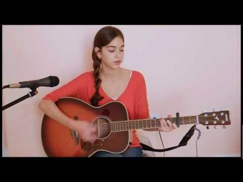 Sad Beautiful Tragic - Taylor Swift (Cover by Mia Bee + lyrics)