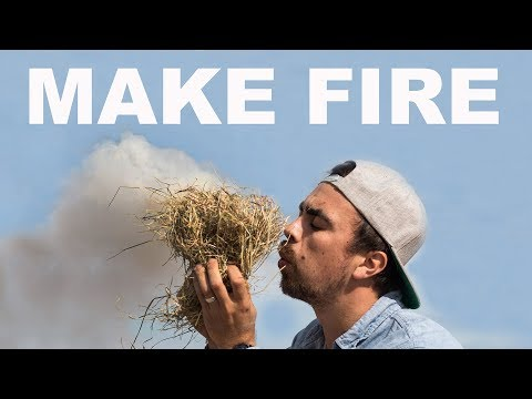 Learning to Make Fire || Learn Quick
