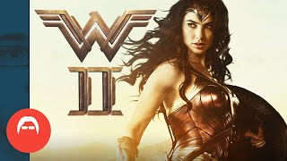 What Wonder Woman 2 Should be About