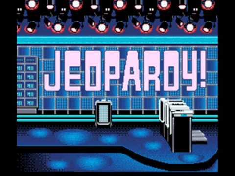 Download Jeopardy Nes Music Free Mp3 (1.01MB) – Yojigen.me