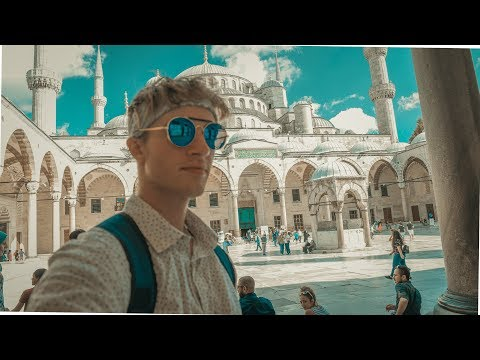 0 - The Blue Mosque: A Spiritual Achievement
