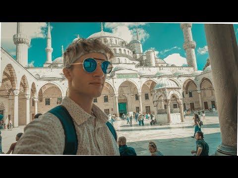 0 - The Blue Mosque: A Spiritual Achievement