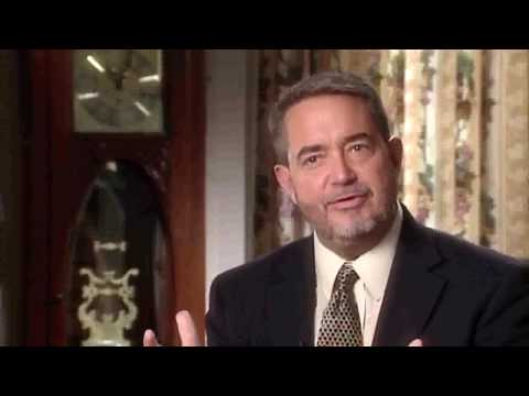 Dr. Scott Hahn on the Didache Series of Catholic High School Textbooks