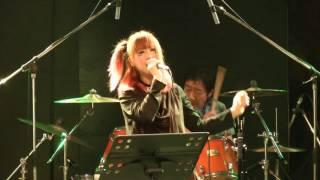 2017.07.18 神戸チキンジョージでのライブ.