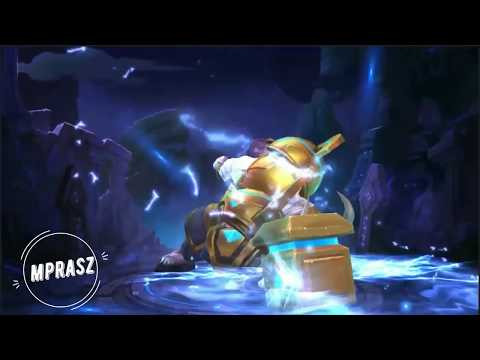 Mobile Legends : Hero Remix Part 4