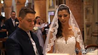 video matrimonio fotografi degli sposi