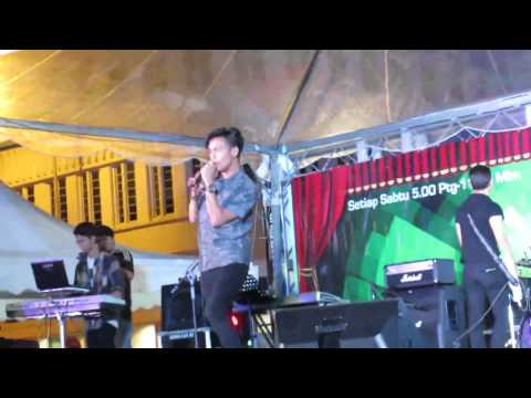 Phoema - Cinta Butakanku (Ekspresi Muzik KL Medan Pasar)