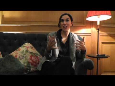 Un entretien avec la réalisatrice Sarah Gavron