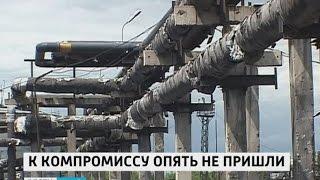 В Рубцовске по вопросом остается отопление половины города