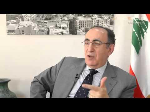 Economic Policy of Lebanon