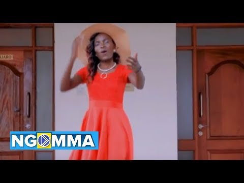 NEEMA IMBAYI - KIBALI (OFFICIAL VIDEO) SMS