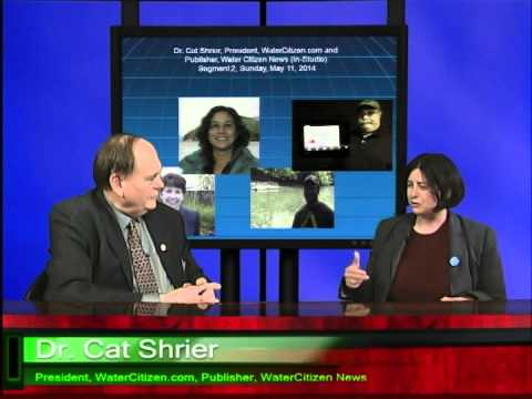 Inside Scoop -Emerald Planet - May 11, 2014