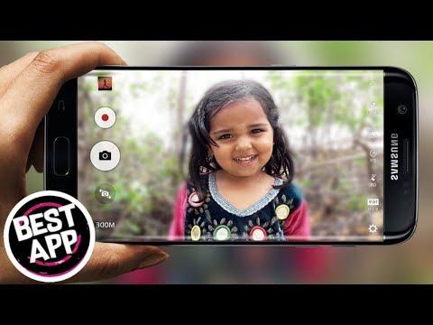 Best DSLR HD Camera apps Auto Blur features 2019||Best DSLR camera apps for mobile
