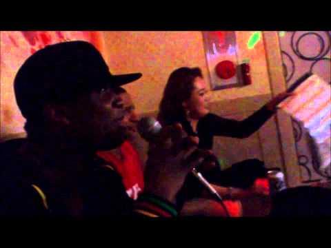 Karaoke Club in Gunsan City [Lmfao]