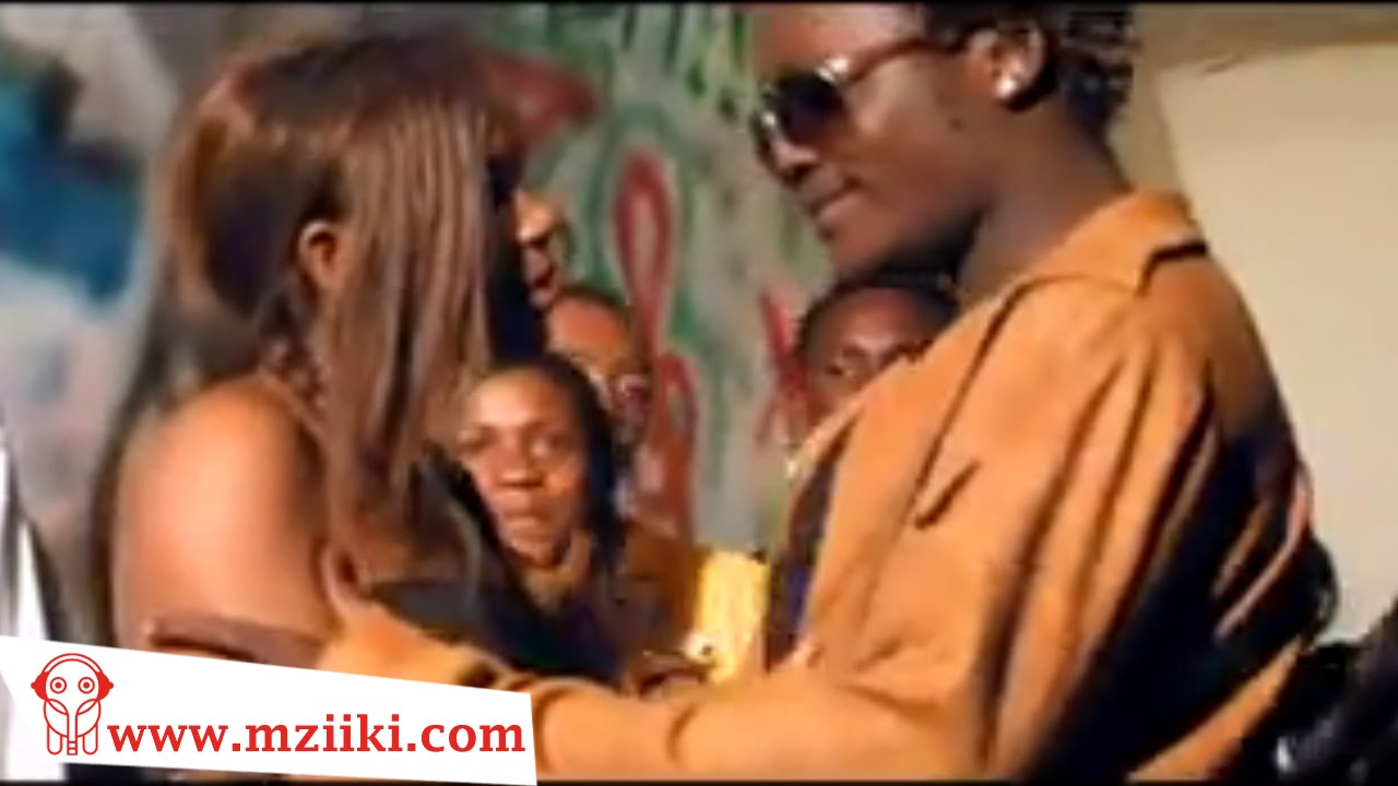 Download Baby Candy | Dully Sykes | Official Version Video