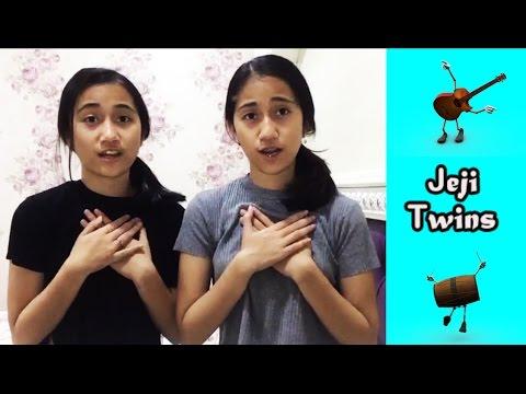 Jeji Twins  Musical.ly Compilation 2017   jhehanjhihan Musically