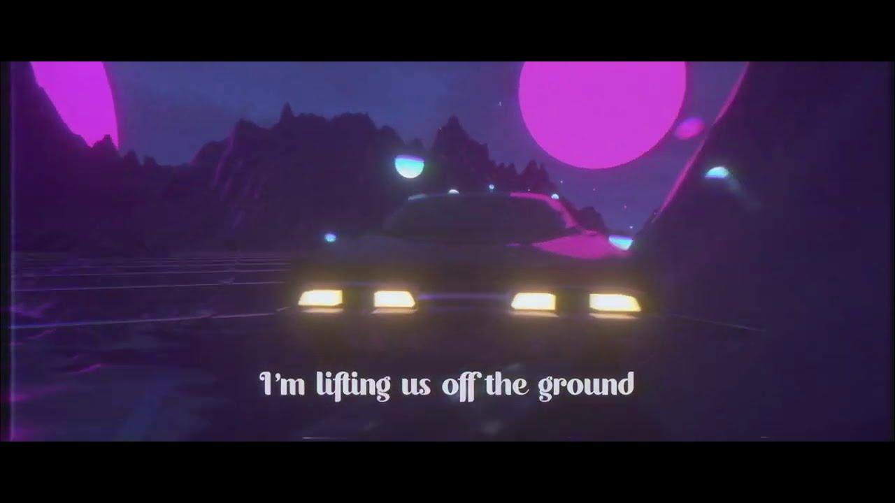 Yas VW X Jacob Latimore - Off The Ground (Animated Lyric Video)