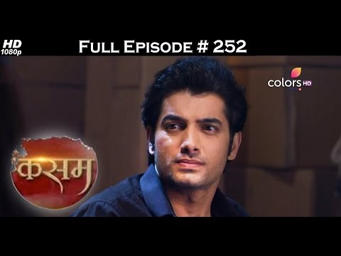 Kasam - 22nd February 2017 - कसम - Full Episode (HD)