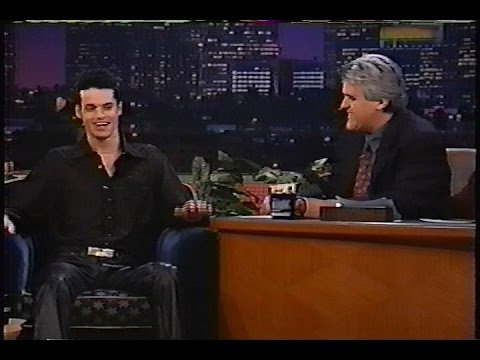 Jimmy Ray On The Tonight Show With Jay Leno 1998