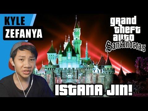 NGANCURIN ISTANA JIN  [?] - Grand Theft Auto Extreme Indonesia (DYOM#96)