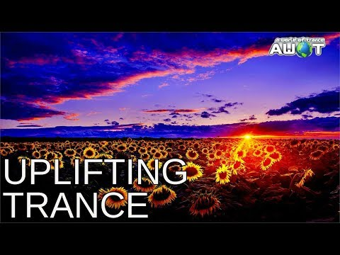 ♫ Uplifting Trance Top 10 (September 2017) / A World Of Trance TV / ♫