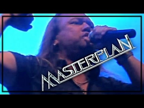 MASTERPLAN - Spirit Never Die (2015) // official live clip // AFM Records
