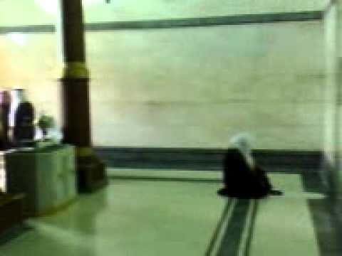 Inside The Kaaba Youtube