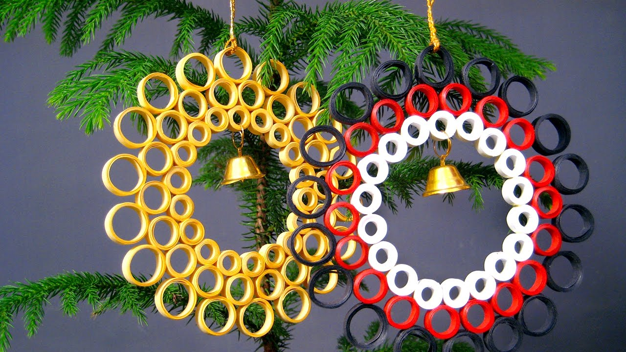 paper quilling designs christmas decoration ideas christmas