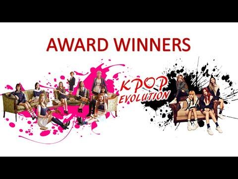 MAMA 2018 Winners Day 3 in Hong Kong (BTS, TWICE, Wanna One, IZ*ONE...)