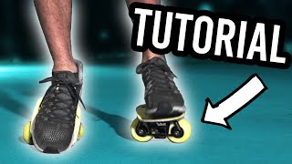 Free Skates TUTORIAL!