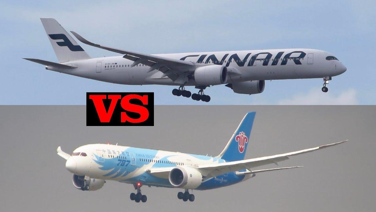 El Boeing 787 apodado Dreamliner es un avión de pasajeros de tamaño medio y fuselaje ancho desarrollado por el fabricante estadounidense Boeing Commercial