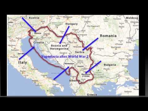 MrsK - a Legal Perspective:  08 War Crimes Croatia