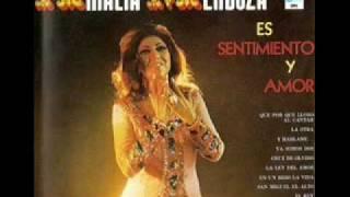 Cuando Dos Almas-Amalia Mendoza la Tariacuri/Con Banda Sinaloense