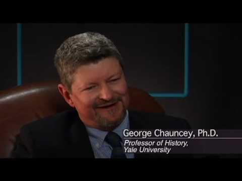 gay new york george chauncey summary