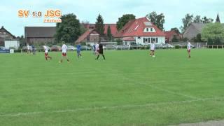 Pokalfinale 2013 Kreisliga Nordharz (2/3)