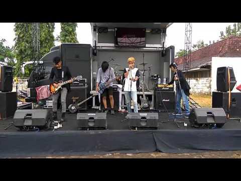 J-rock - tersesal (cover)