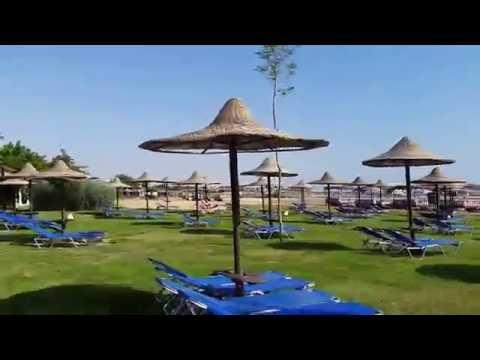 EGIPT Jaz Aquamarine Hurghada 2017