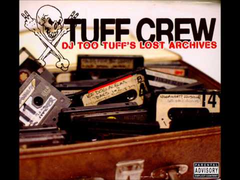 Tuff Crew - Old School Jackin (Featuring Prime Minister Dope)