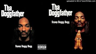 Snoop Doggy Dogg Tha Doggfather (1996) Album Review