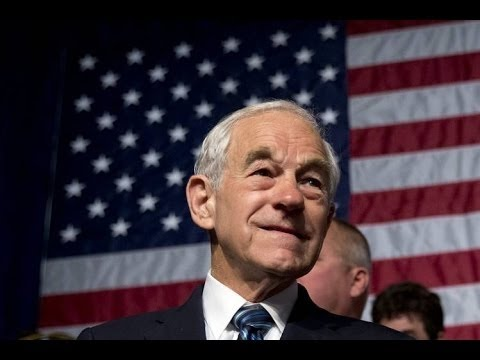Ron Paul Economic Collapse And Financial Market Crash 2016 (HOT)