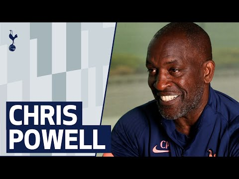 """Spurs have been my club since I was a boy"" 
