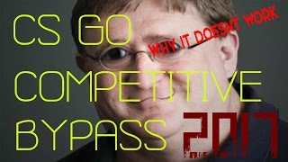 CS:GO [DON'T WASTE YOUR TIME] Competitive Cooldown Bypass 2017